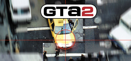 GTA 2 PC Game Highly Compressed Full Version Free Download