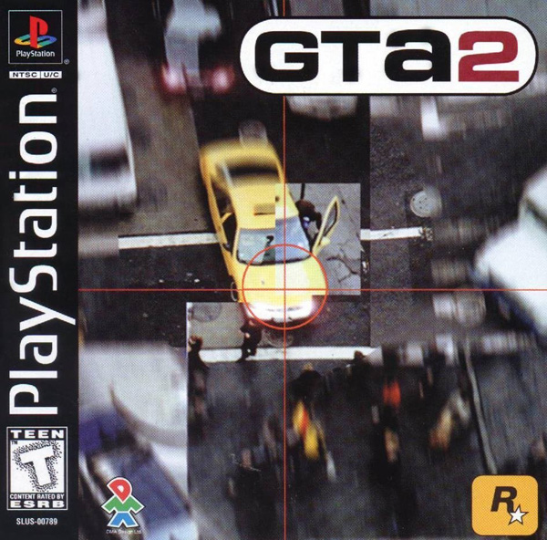 GTA 2 Game Free Download