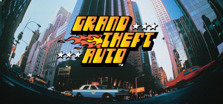 Grand Theft Auto 1 Free Download