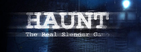 Haunt: The Real Slender Game Free Download