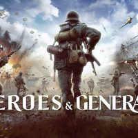 Heroes And Generals PC Game Full Version Free Download