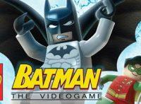 LEGO Batman: The VideoGame PC Game Free Download