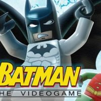 LEGO Batman: The VideoGame PC Game Free Download