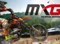 MXGP - The Official Motocross VideoGame Free Download PC