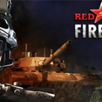 Red Crucible: Firestorm Free Download [Windows + Mac]