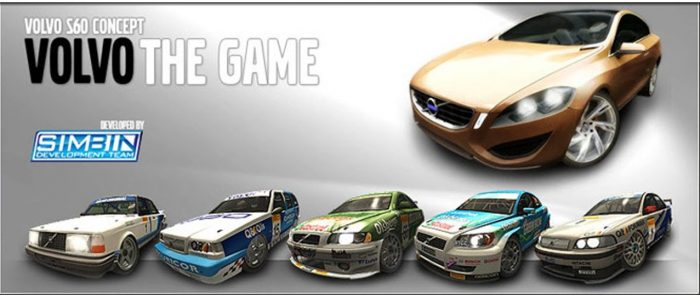 Volvo - The Game Free Download PC Full Version